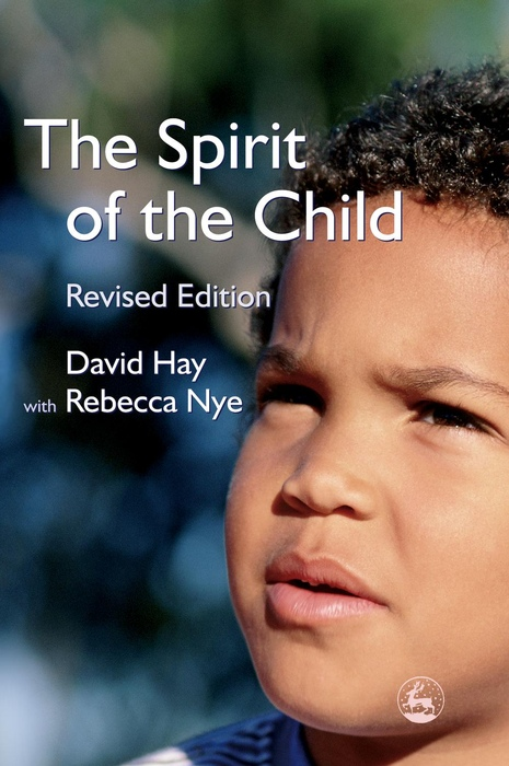 The Spirit of the Child Revised Edition