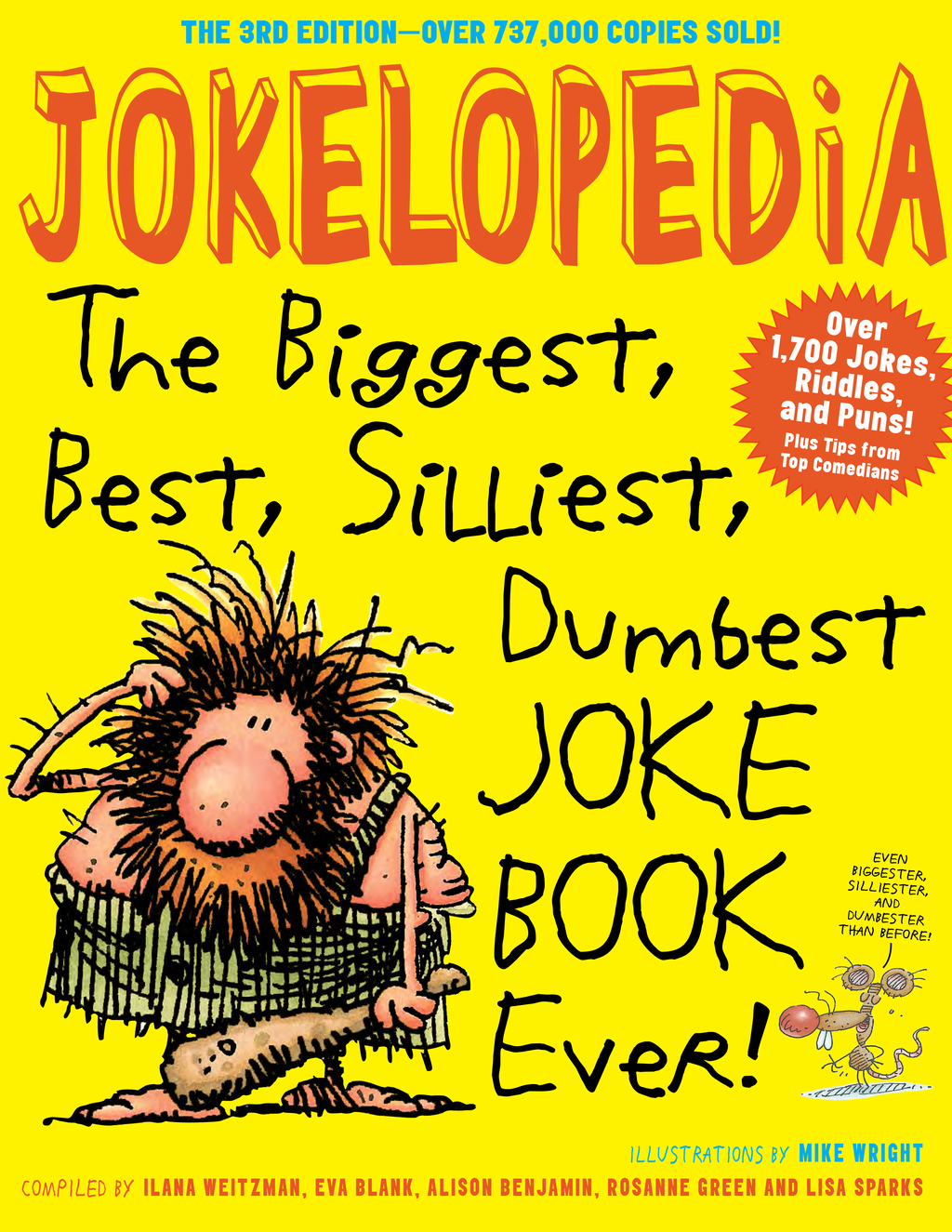 Jokelopedia, Third Edition