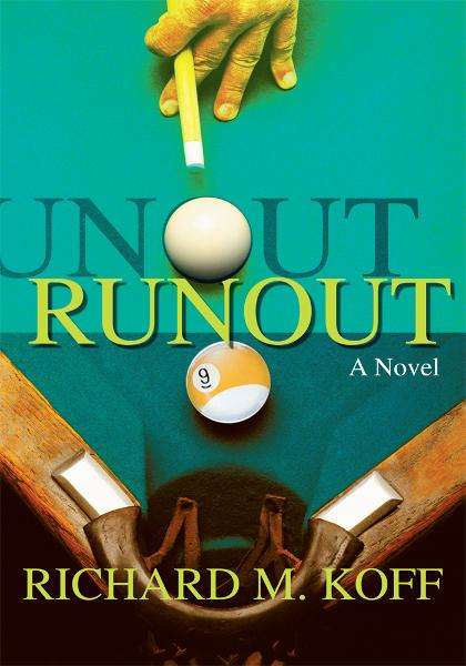 Runout By: Richard Koff