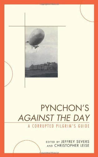 Pynchon's Against the Day