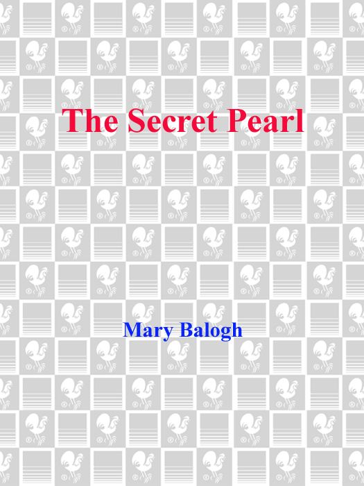 The Secret Pearl By: Mary Balogh