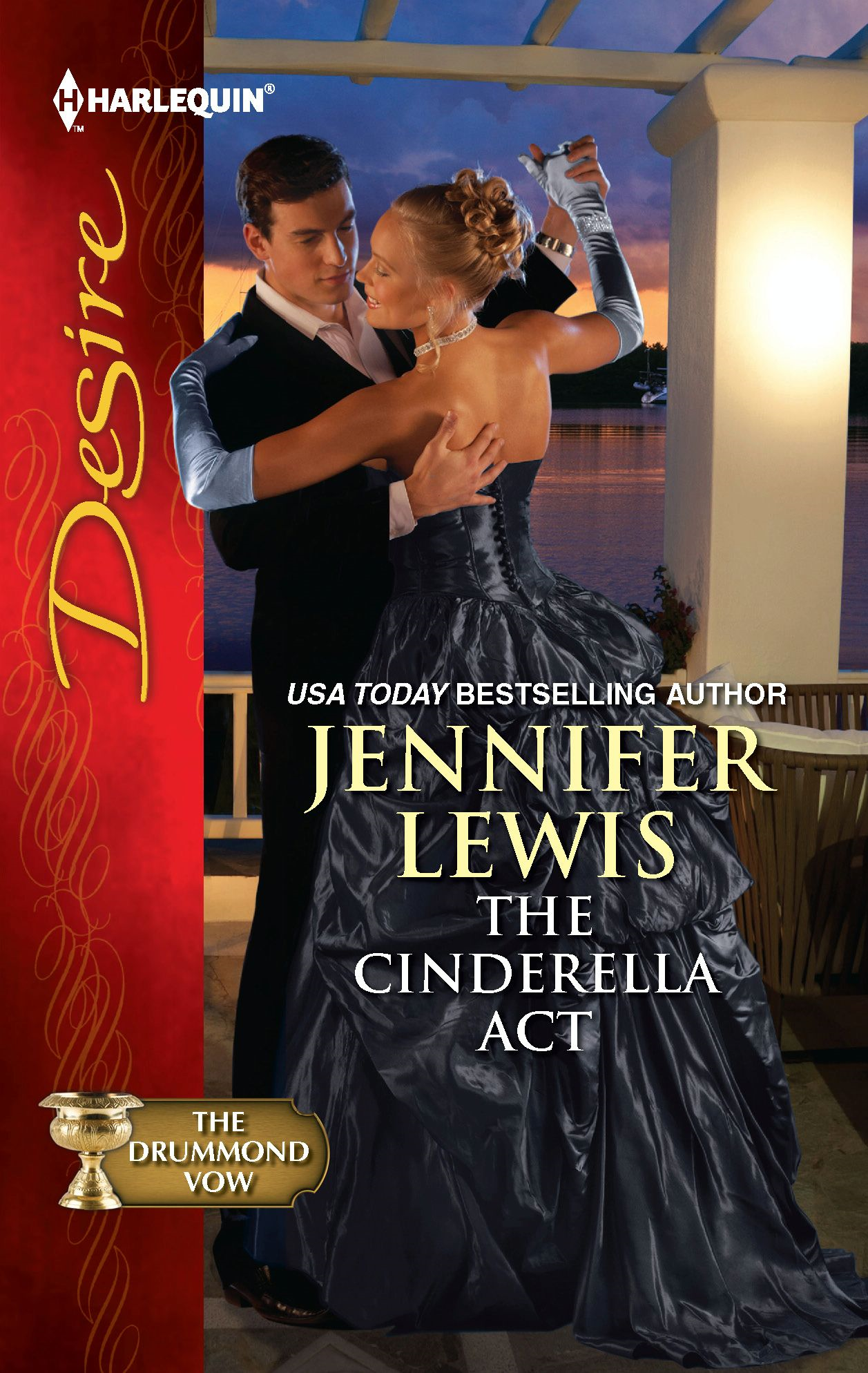 The Cinderella Act By: Jennifer Lewis