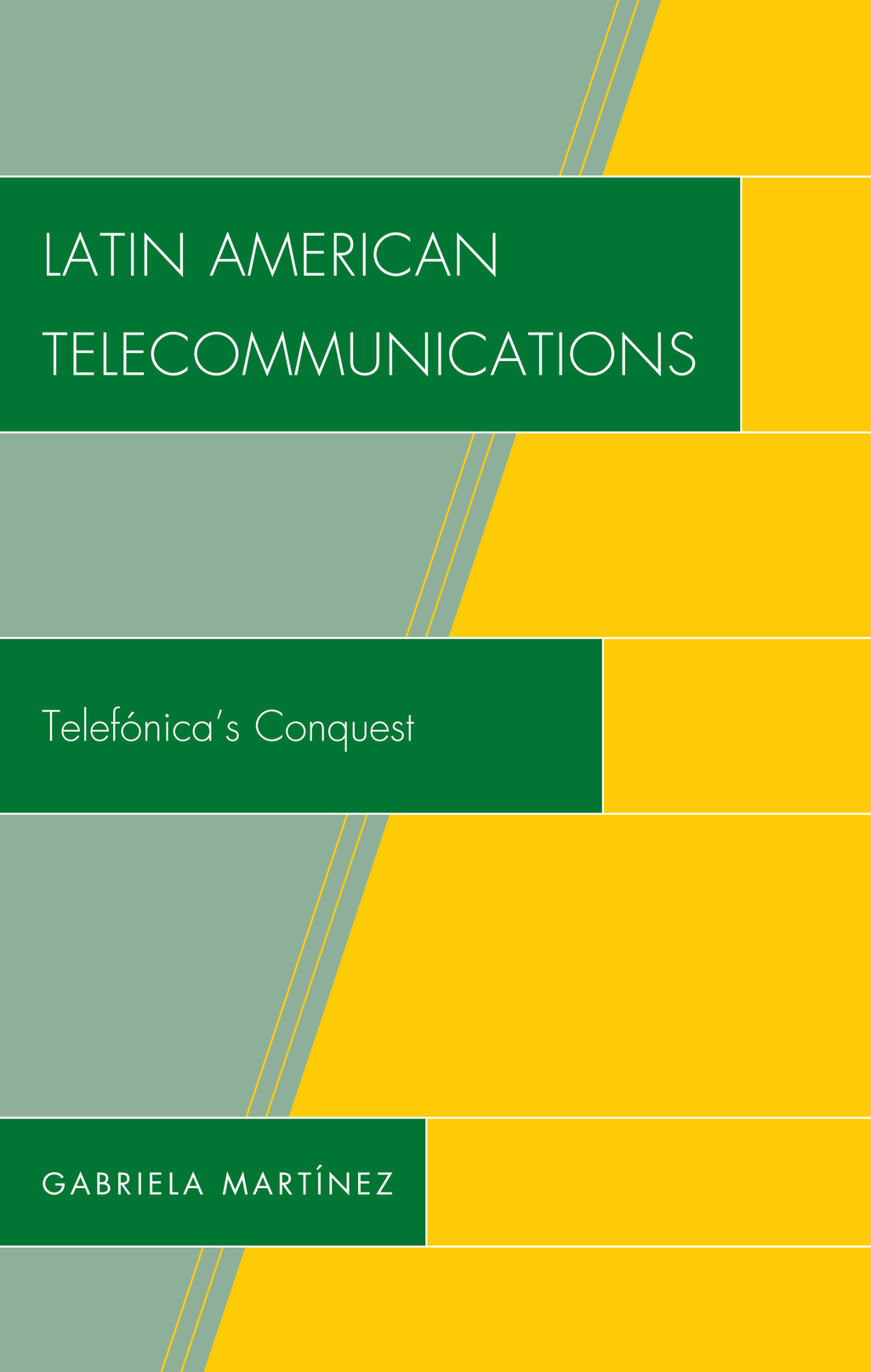 Latin American Telecommunications
