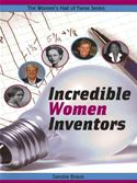 download Incredible Women Inventors book