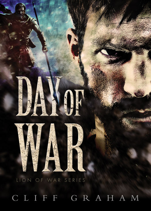 Day of War By: Cliff   Graham