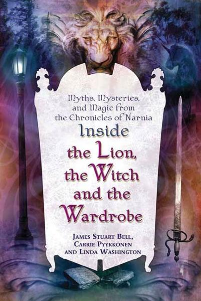"Inside ""The Lion, the Witch and the Wardrobe"""