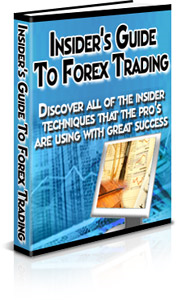 benoit dubuisson - Insider's Guide To Forex Trading