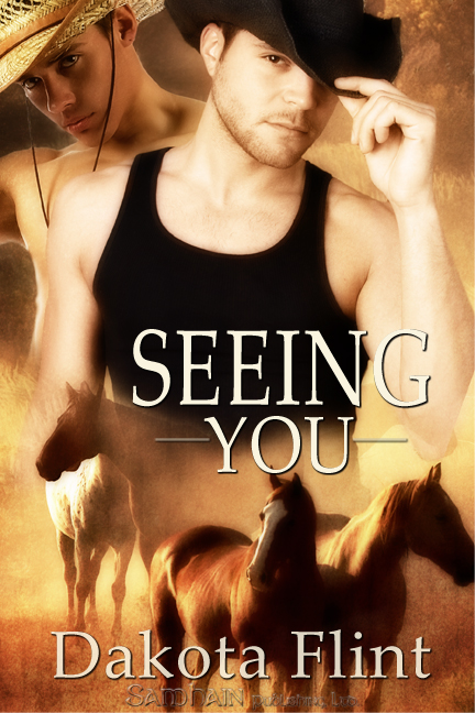 Seeing You By: Dakota Flint