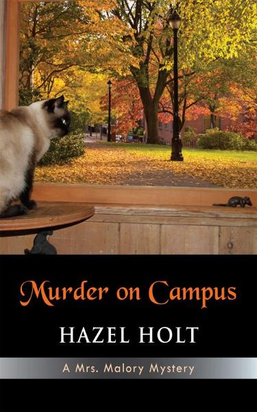 Murder on Campus