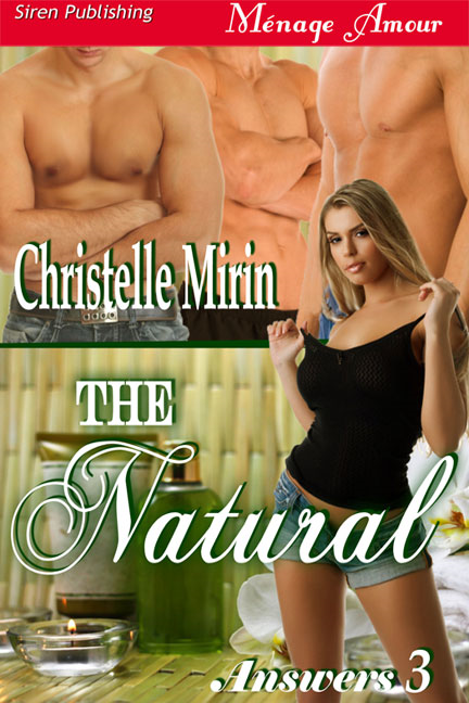 The Natural By: Christelle Mirin