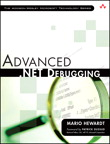 Advanced .NET Debugging By: Mario Hewardt
