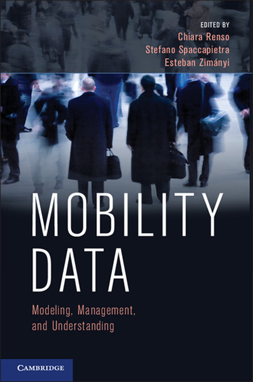 Mobility Data Modeling,  Management,  and Understanding