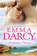 Australian Passion/the Costarella Conquest/the Hot-Blooded Groom/inherited: One Nanny