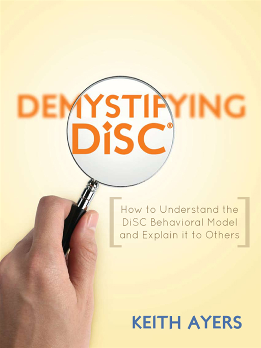 Demystifying DiSC®