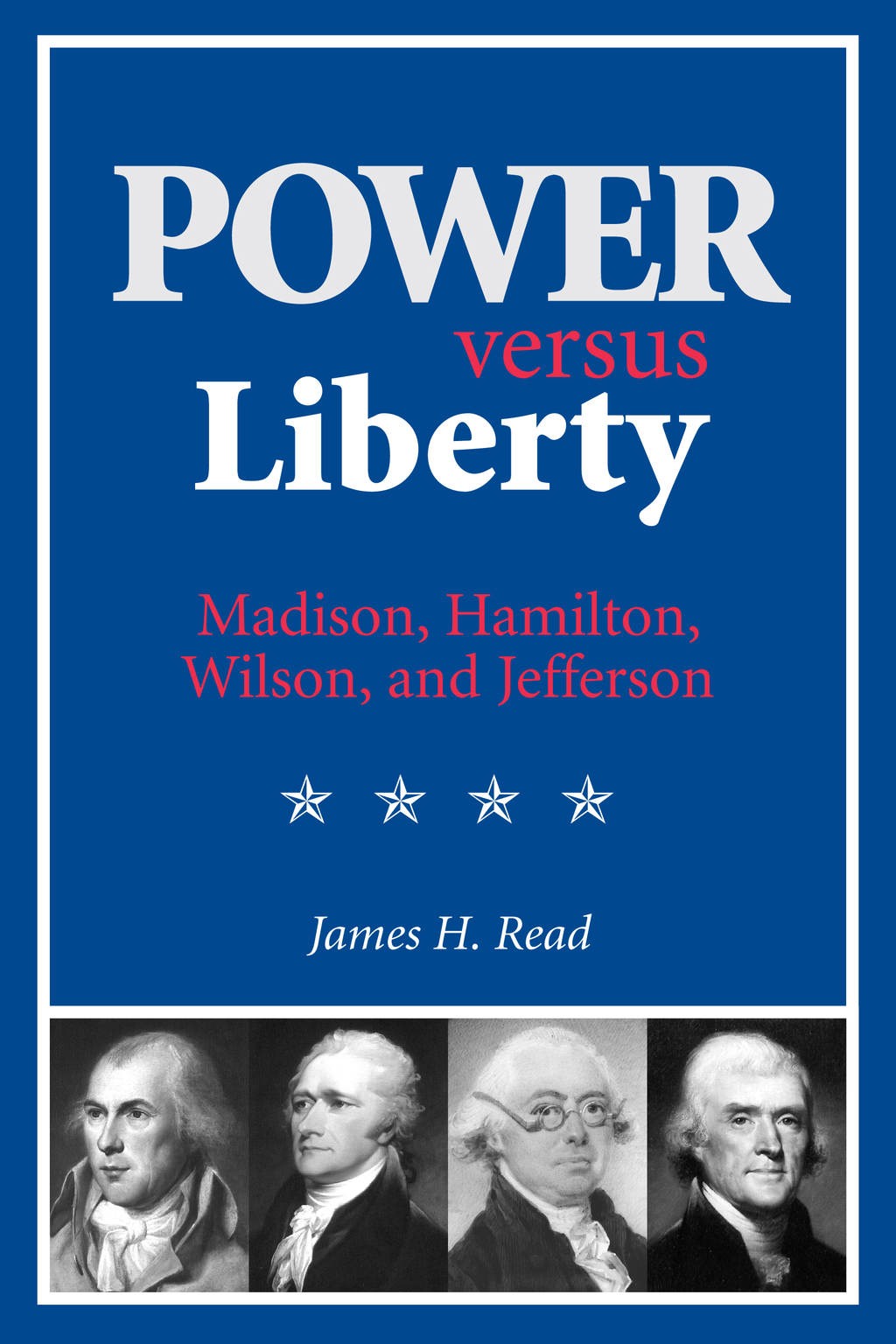 Power versus Liberty