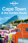 Lonely Planet Cape Town & The Garden Route: