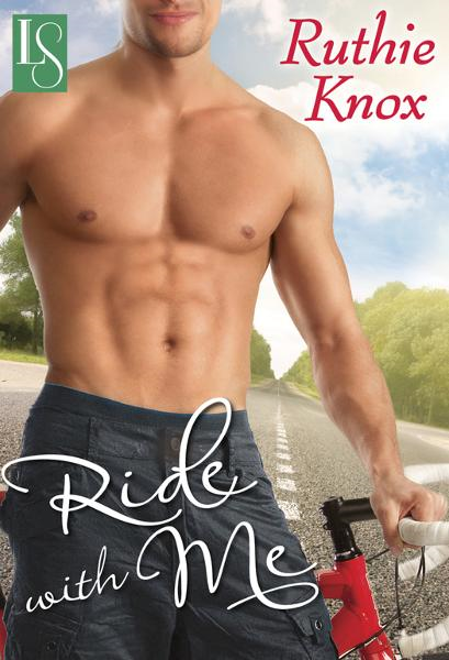 Ride with Me By: Ruthie Knox