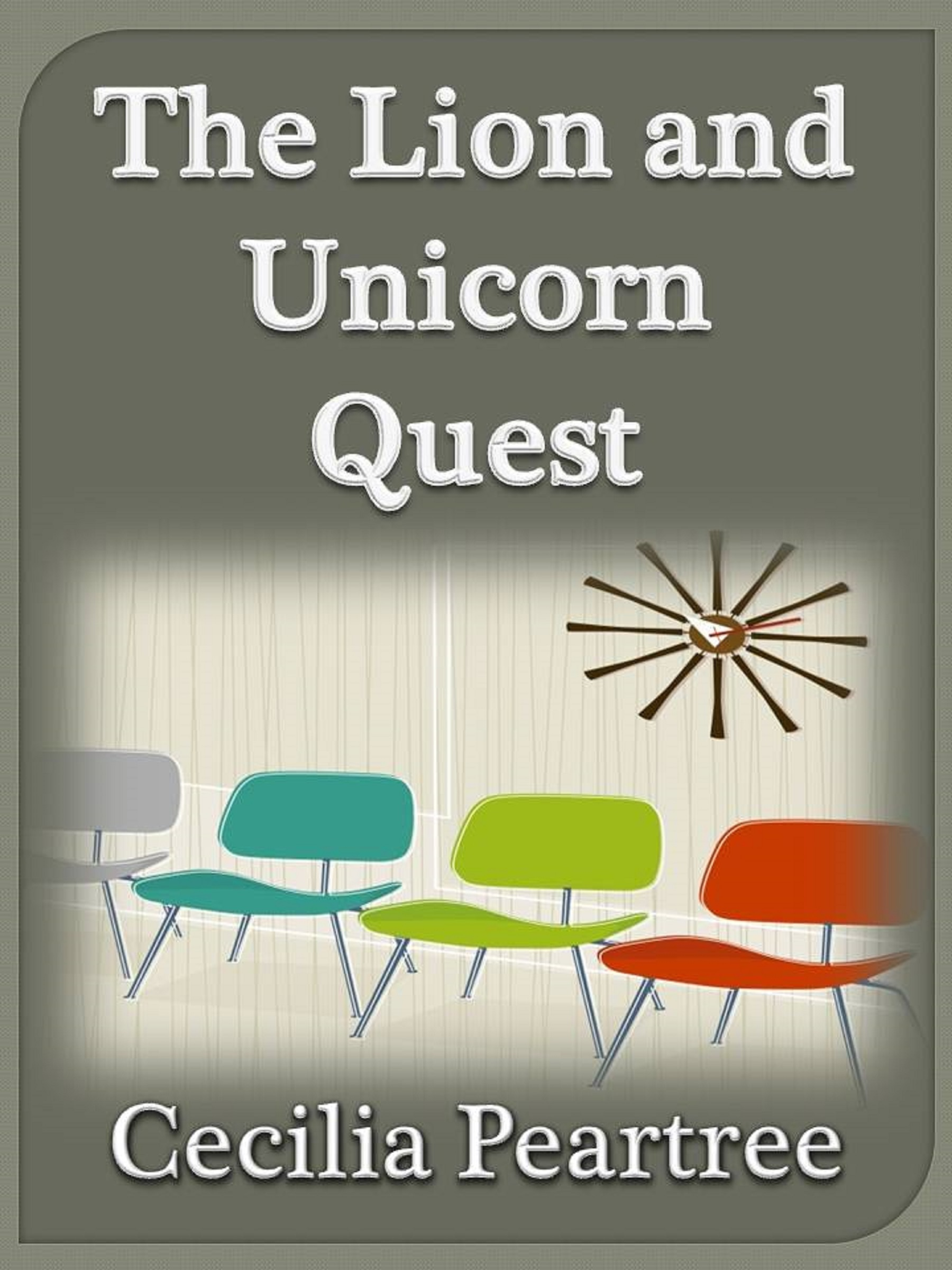 The Lion and Unicorn Quest
