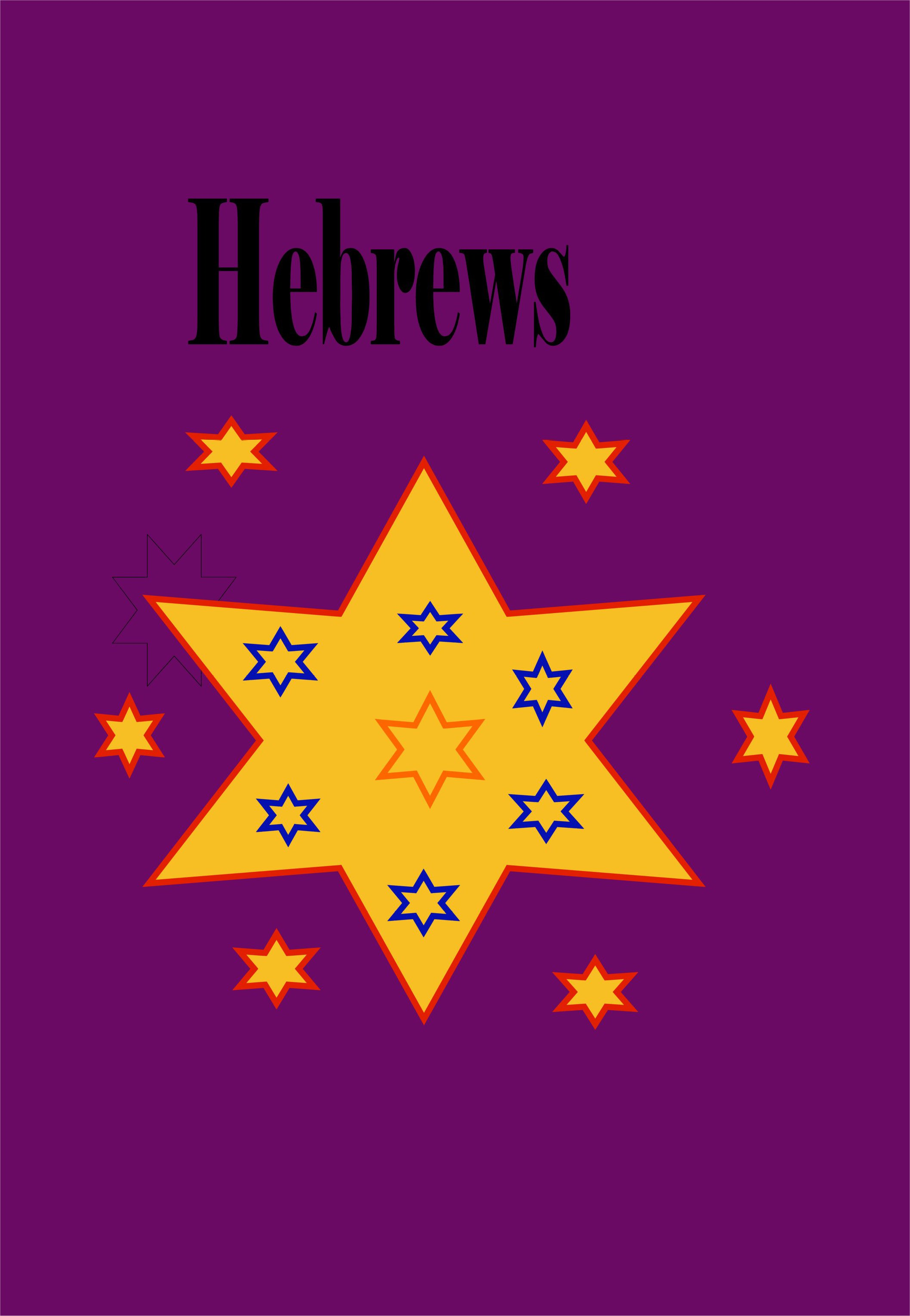 Hebrews By: Daniel Colorado