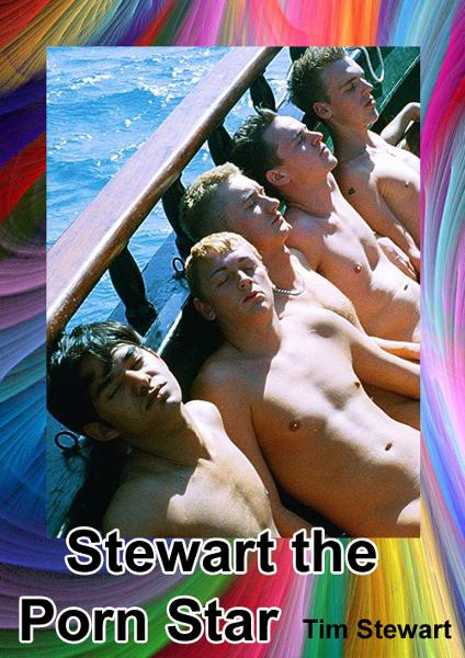 Stewart The Porn Star