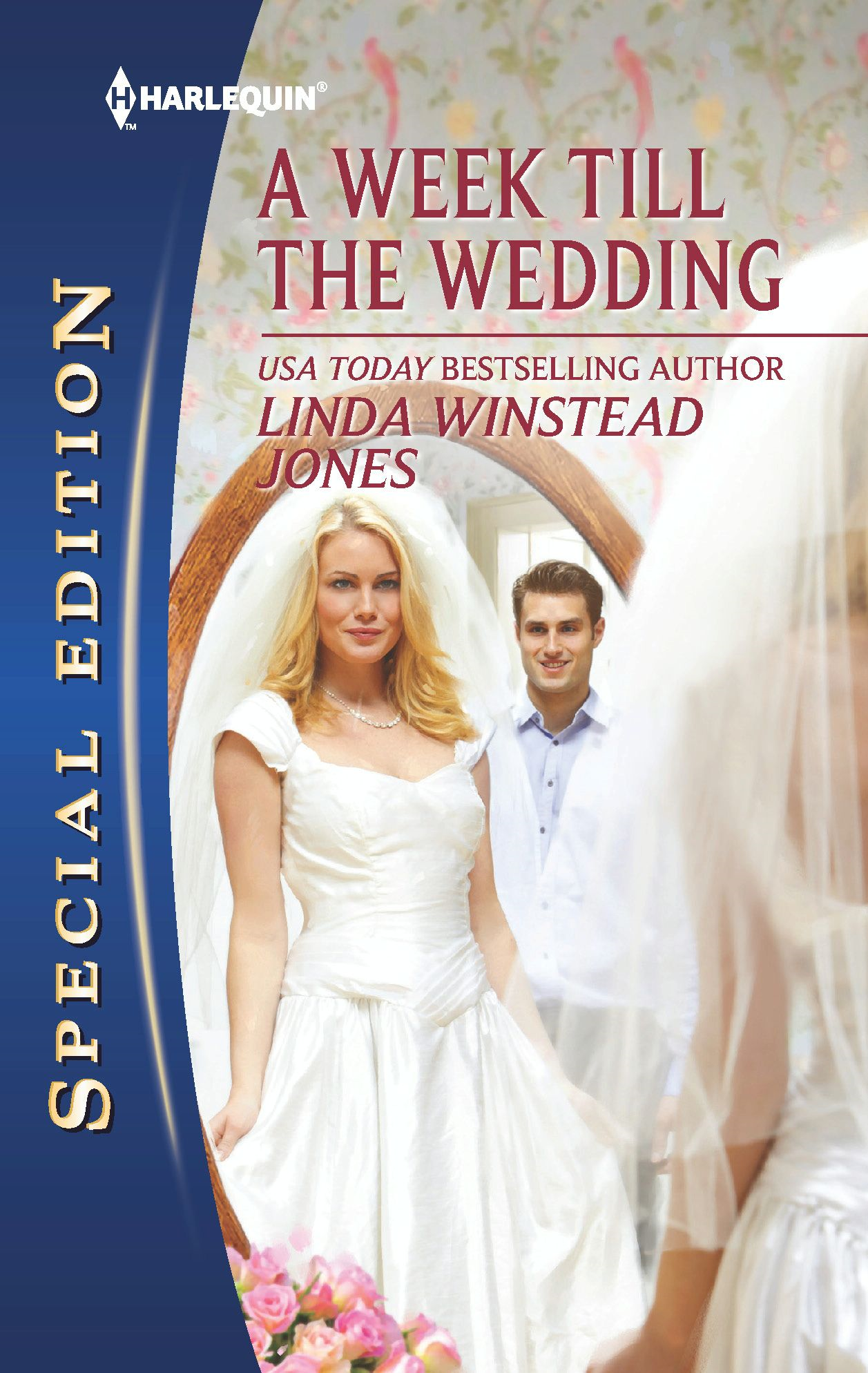A Week Till the Wedding By: Linda Winstead Jones