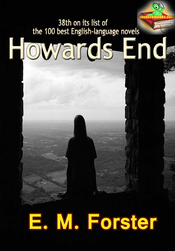 connection in forsters howards end Connection in howard's end in em forster's novel, howard's end, connection is perhaps the most important theme of the story, as the words only connect make up its epigraph connections are necessary in many cases such as family, friends, and many other acquaintances.