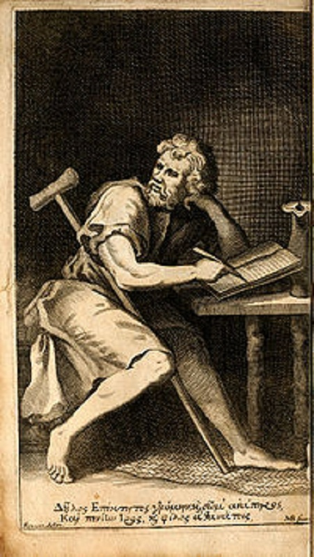 Epictetus - A Selection from the Discourses of Epictets, with the Encheiridion