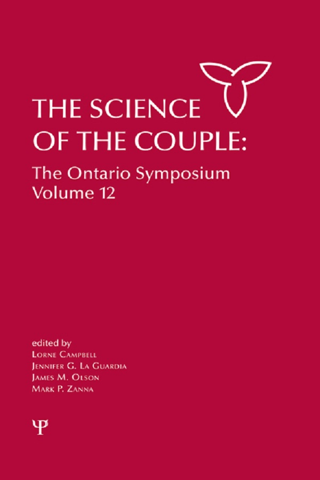 Jennifer La Guardia, Lorne Campbell, Mark P. Zanna  James M. Olson - The Science of the Couple