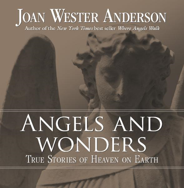 Angels And Wonders By: Joan Wester Anderson