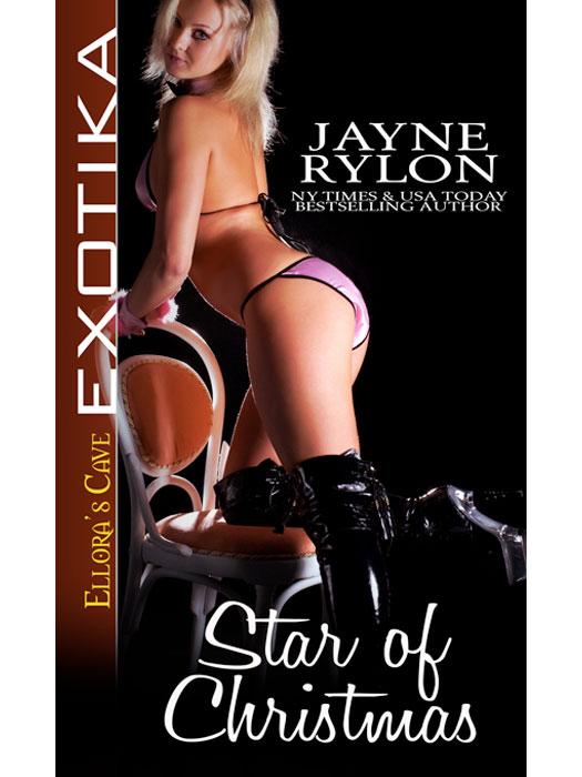 Star of Christmas (Red Light, Book Two)