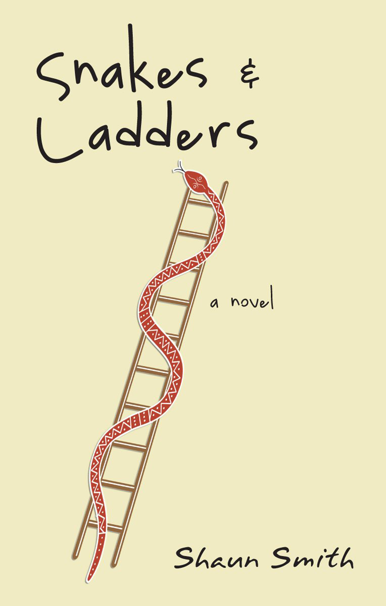 Snakes & Ladders By: Shaun Smith
