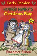 Picture of - Horrid Henry's Christmas Play (Early Reader)