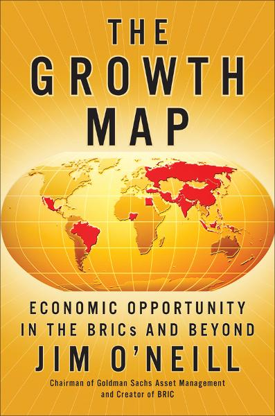 The Growth Map By: Jim O'Neill