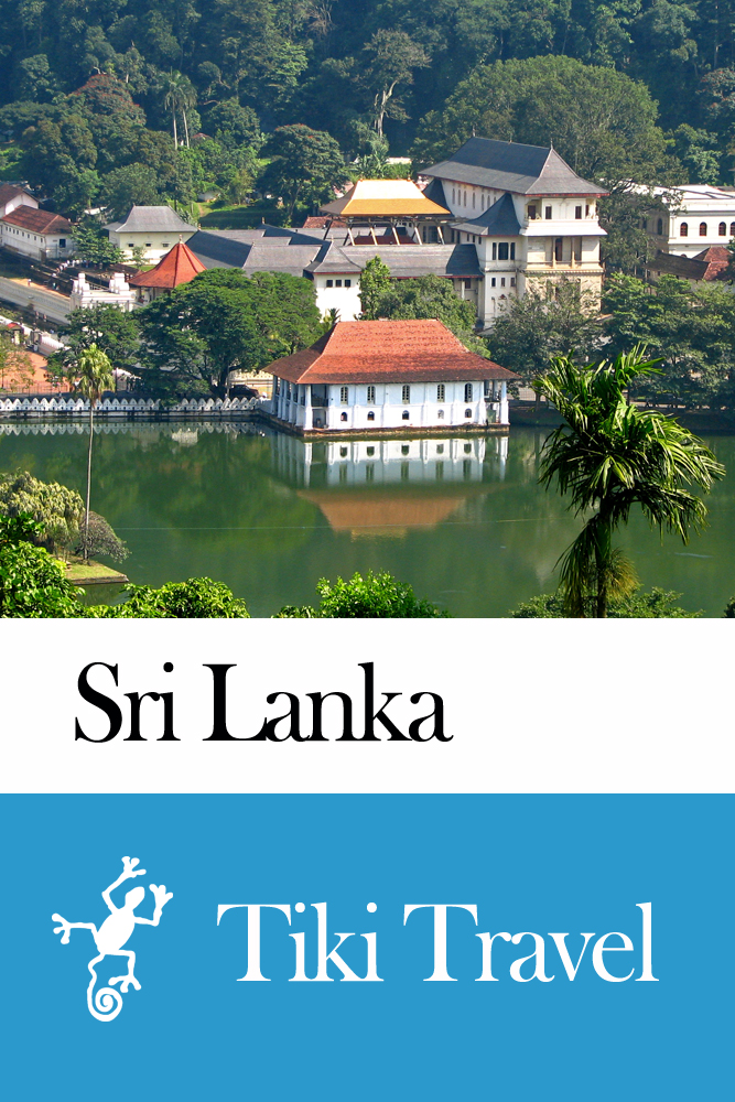 Sri Lanka Travel Guide - Tiki Travel By: Tiki Travel