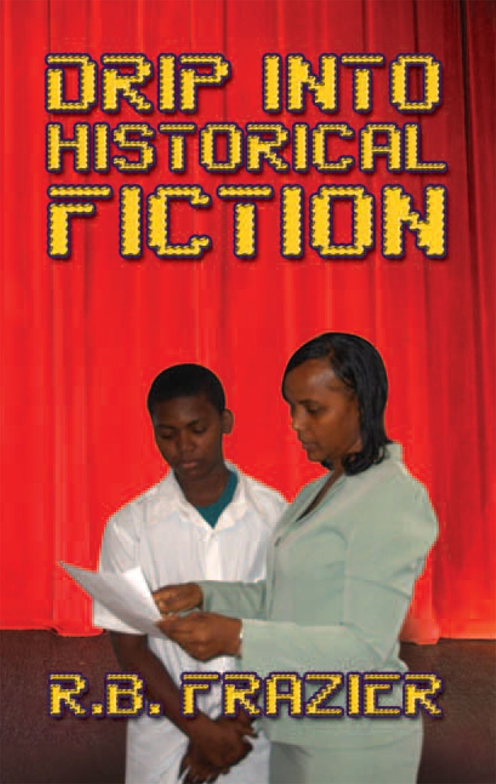 Drip Into Historical Fiction