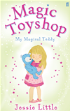 Magic Toyshop: My Magical Teddy: