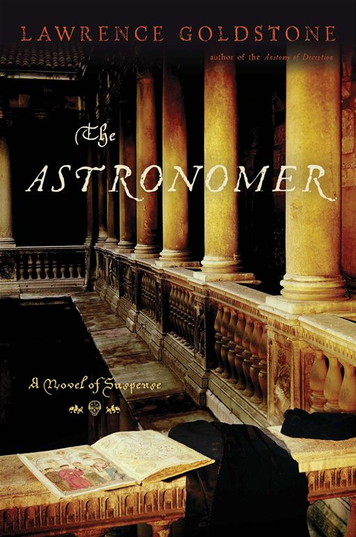 The Astronomer: A Novel of Suspense