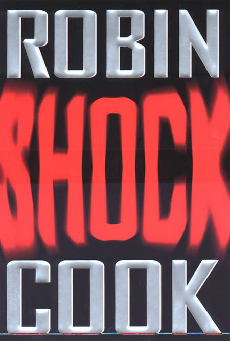 Shock By: Robin Cook