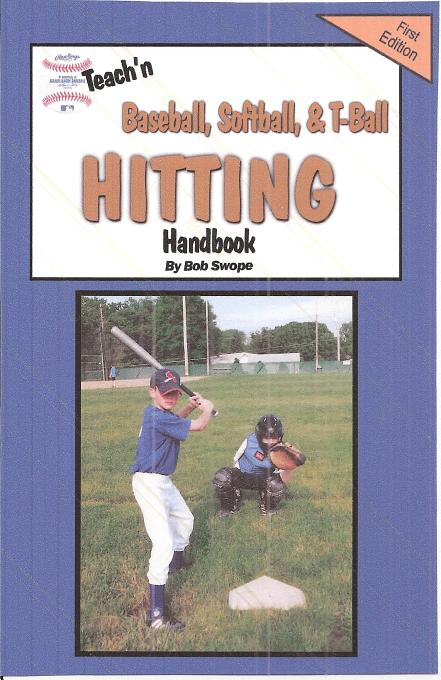 Teach'n Baseball, Softball, & T-Ball Free Flow Handbook