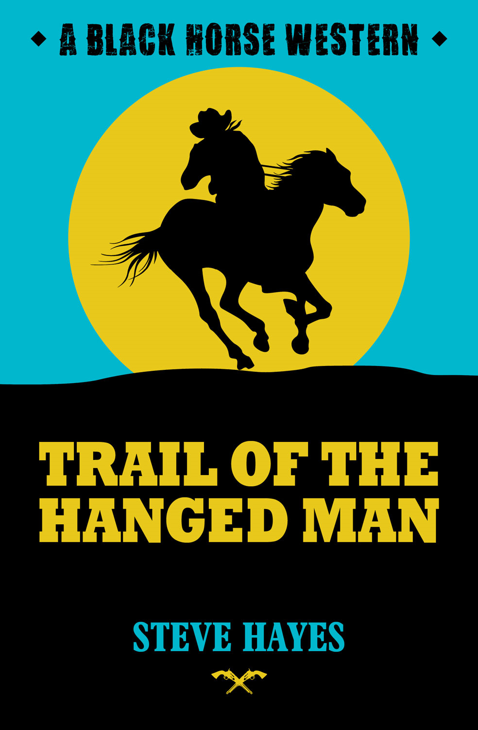 Trail of the Hanged Man