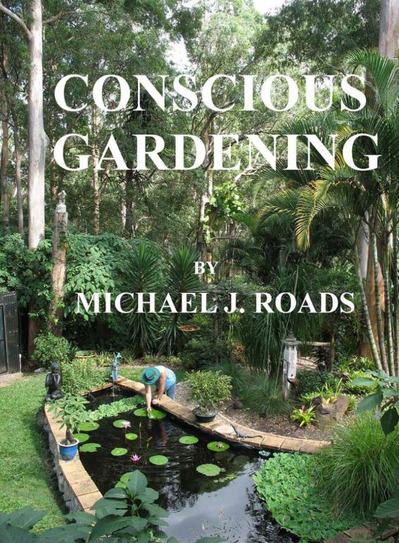 Conscious Gardening: Practical and Metaphysical Expert Advice to Grow Your Garden Organically