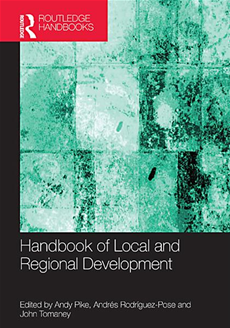 Handbook of Local and Regional Development