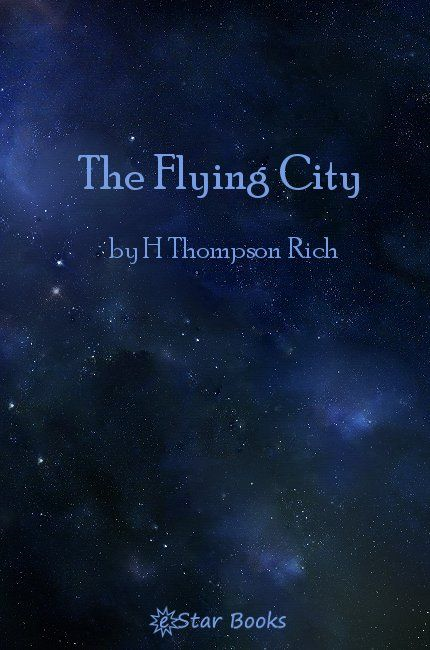 The Flying City
