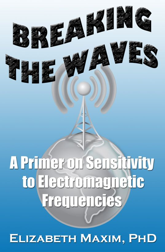Breaking the Waves: A Primer on Sensitivity to Electromagnetic Frequencies By: Elizabeth Maxim