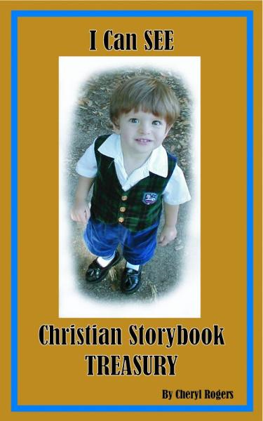 I Can See Christian Storybook Treasury