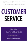Customer Service: New Rules for a Social-Enabled World