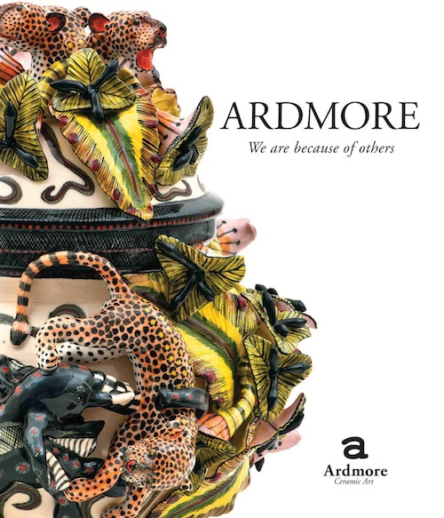 Ardmore. We Are Because of Others The Story of F�e Halsted and Ardmore Ceramic Art