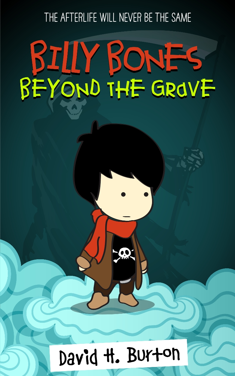 Billy Bones: Beyond the Grave