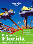 Lonely Planet Discover Florida:
