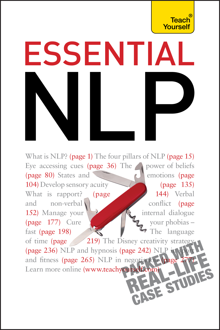 Essential NLP: Teach Yourself